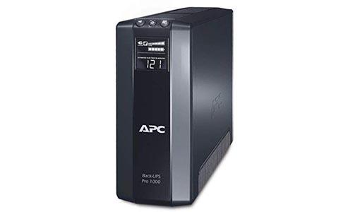 APC Back-UPS Pro 1000VA UPS