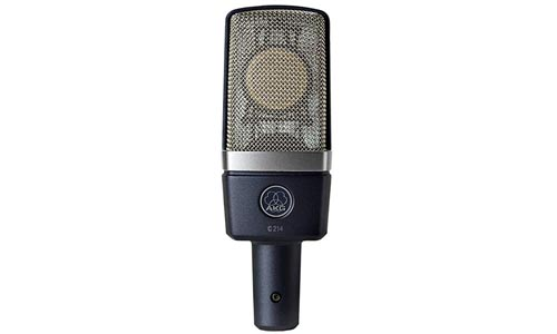 AKG Professional Condenser Microphone