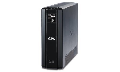 APC Back-UPS PRO.