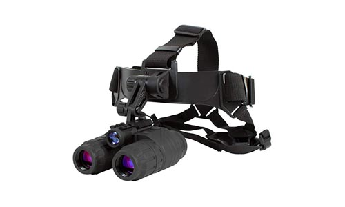 Sightmark Night Vision Goggle Binocular Kit