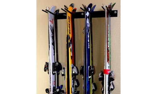 Rough Rack 4-8 ski rack