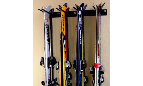 Rough Rack 4-8 ski rack