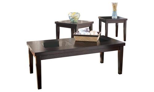 Ashley Furniture Dark Brown