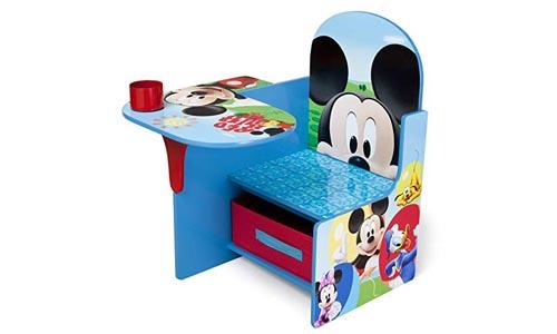 Delta Kids' Chair Desk