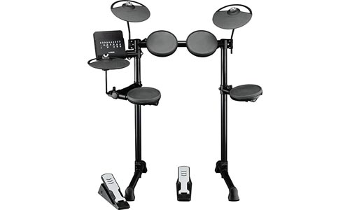 Yamaha Compact Electronic Drum Set