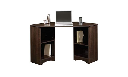 Air Space Professional Corner Desk