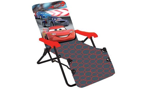 Cars 2 Phase Lounge Chair