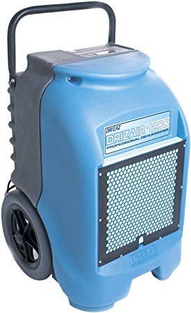 Dri-Eaz F203-A 1200 18-Gallon Dehumidifier