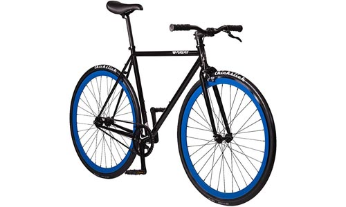 Pure Fixed Gear Single Speed Fixie Bike
