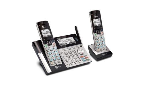 AT&T TL96273 Expandable Cordless Phone