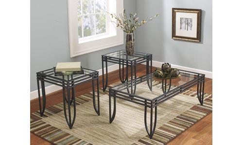 Roundhill Furniture 3307