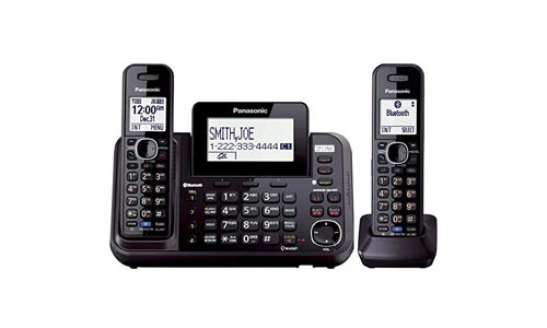 Best Cordless Phones 2020.10 Best Bluetooth Cordless Phone In 2019 Reviews