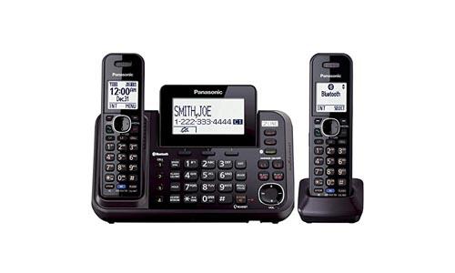 Panasonic KX-TG9542B Phone System