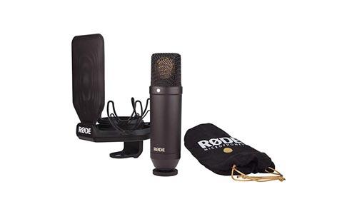 Rode Condenser Microphone Cardioid