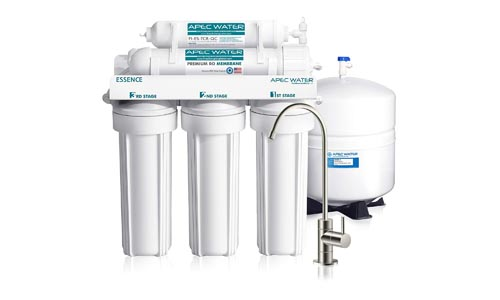 APEC Top Tier RO Water Filtration System