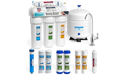 Express Water RO Water Filtration System