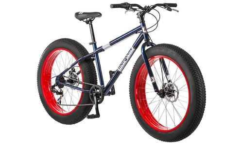 Mongoose Dolomite Fat Bike