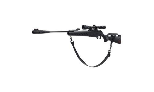 Umarex Ruger Targis Hunter Air Gun Combo