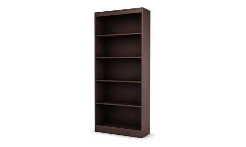 South Shore 5-shelf