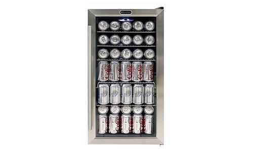 Whynter Beverage Refrigerator
