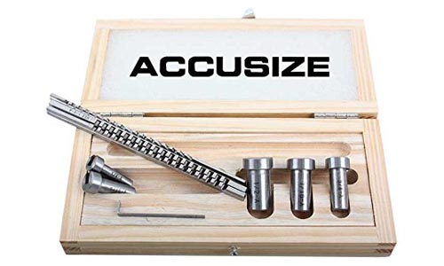 Accusize Keyway Broach Precision