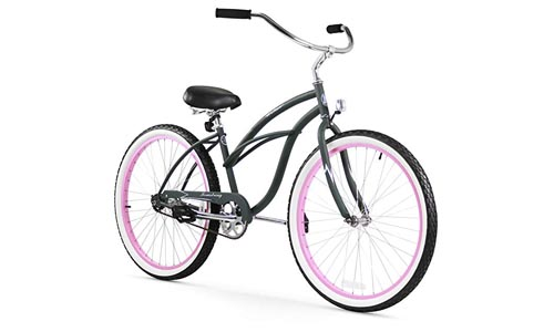 Firmstrong Urban Lady Beach Cruiser Bike