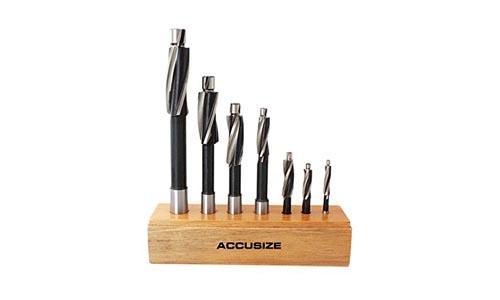 AccusizeTools 508S-007M