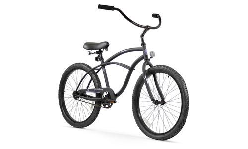 Firmstrong Urban Man Beach cruiser bike