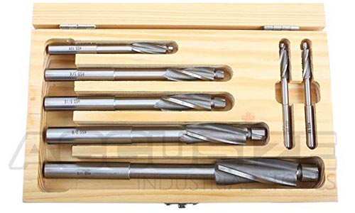 Accusize Industrial Tools 509S-0007
