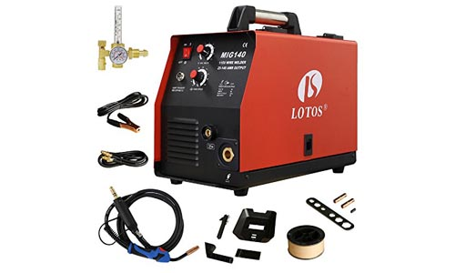 Lotos MIG Wire Welder Flux Core Welder