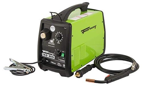Forney 140-Amp MIG Welder