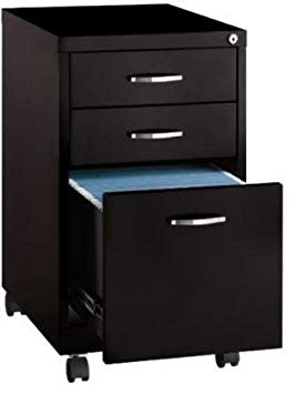 Space solutions 3 Drawer Vertical Files