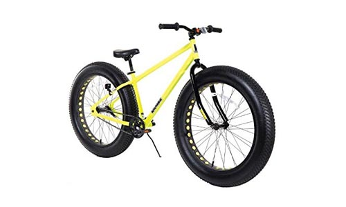 Dynacraft Boys Fat Krusher Bike