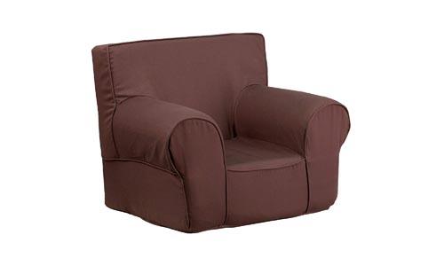Flash Furniture Brown kids' Chair