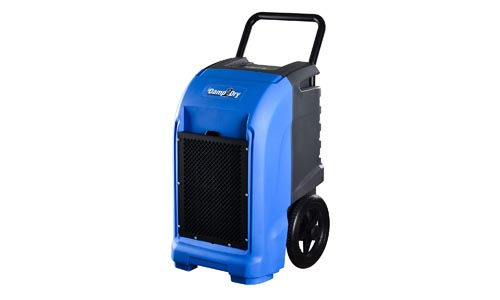 PerfectAire 1PACD150 Damp2Dry Commercial Dehumidifier