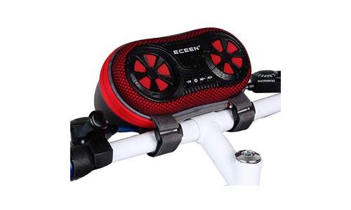 ECEEN wireless Bluetooth bike speaker