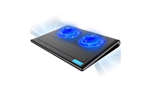 TECKNET Laptop Cooling Pad