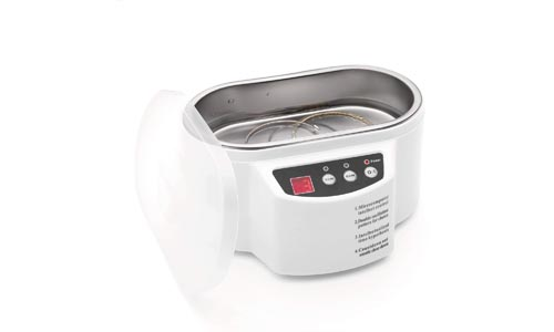 Professional Ultrasonic Cleaner Mini Cleaning Machine