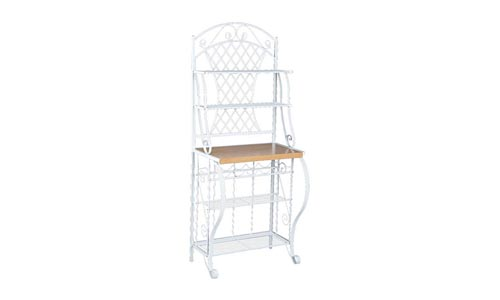 SEI Trellis Bakers Rack