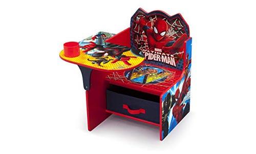 Delta Children (Marvel Spider-Man) Chair Desk