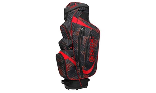OGIO Golf- Shredder Cart Bag (Closeout)