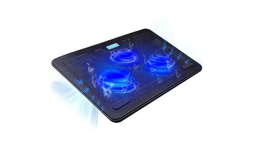 TECKNET Laptop Cooling Pad