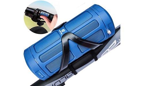 Celtic Blu Bluetooth speaker