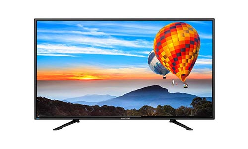 Sceptre 65 Inches 4K LED TV