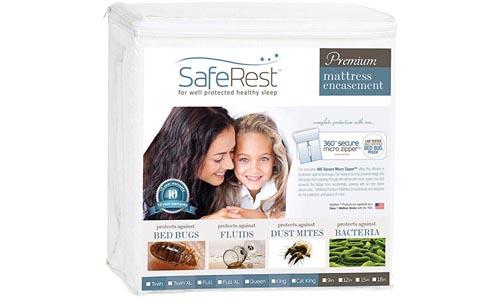 SafeRest