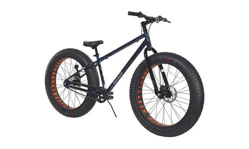 Krusher Men's Dynacraft Fat Bike