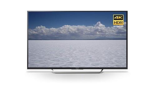 Sony XBR65X750D 65-Inch