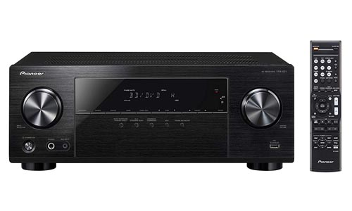 Pioneer 5.1-Channel AV Receiver