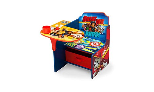 Delta Children (Nick Jr. PAW Patrol) Chair Desk