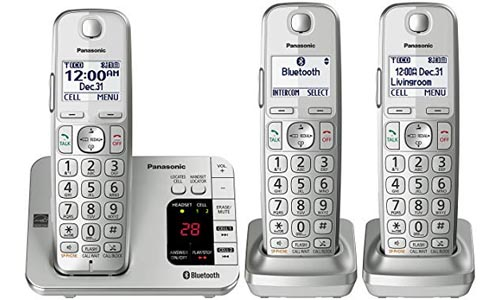 10 Best Bluetooth Cordless Phone In 2020 Reviews